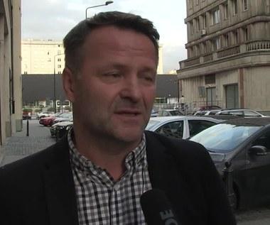 Jacek Kacprzak: Legia potrzebuje czasu. Film