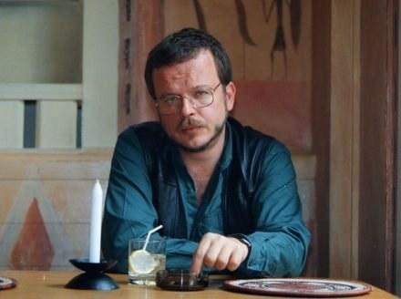 Jacek Kaczmarski, fot.SEBASTIAN WOLNY /Agencja SE/East News