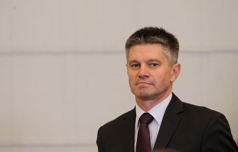 Jacek Kapica /STANISLAW KOWALCZUK /East News