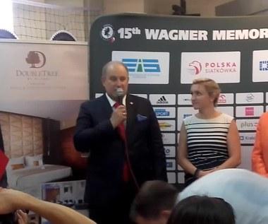 Jacek Kasprzyk: My im nie będziemy wybaczać. Wideo