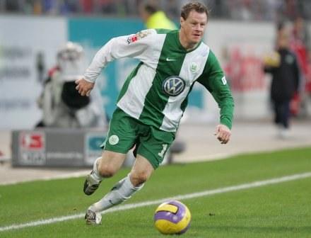 Jacek Krzynówek Fot. Łukasz Grochala /Agencja Przegląd Sportowy
