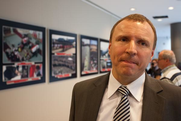 Jacek Kurski, fot. Jacek Szydłowski /Agencja FORUM