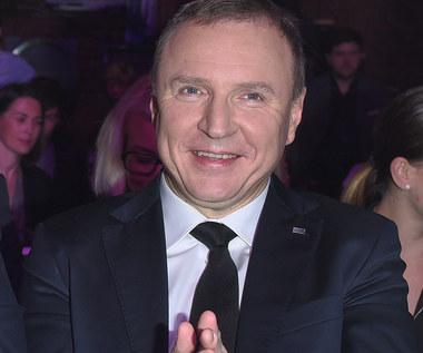 """Jacek Kurski o serialu """"Ucho Prezesa"""" i powrocie Pietrzaka do TVP"""