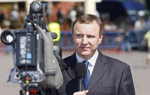 Jacek Kurski obniżył pensje pracownikom! /Jarosław Wojtalewicz /AKPA