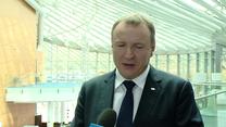 Jacek Kurski zaliczył wpadkę w wywiadzie