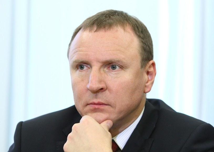 Jacek Kurski. /Stanisław Kowalczuk /East News