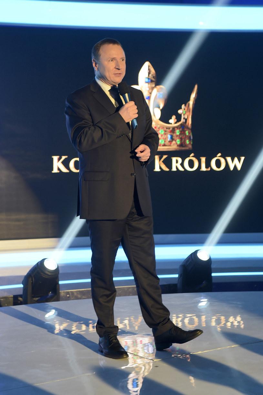Jacek Kurski /Gałązka /AKPA
