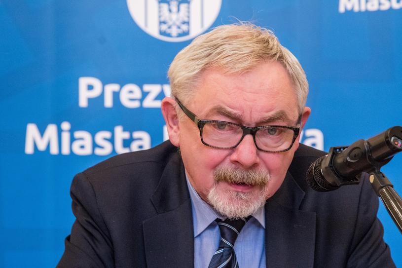 Jacek Majchrowski /East News