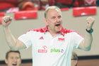 Jacek Nawrocki: Nie czuję niedosytu