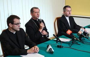 """Jacek S. nie jest już kapłanem. """"Przepraszamy za jego czyny"""""""