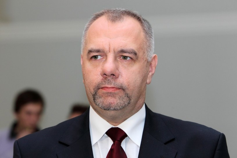 Jacek Sasin /Jan Kucharzyk /East News