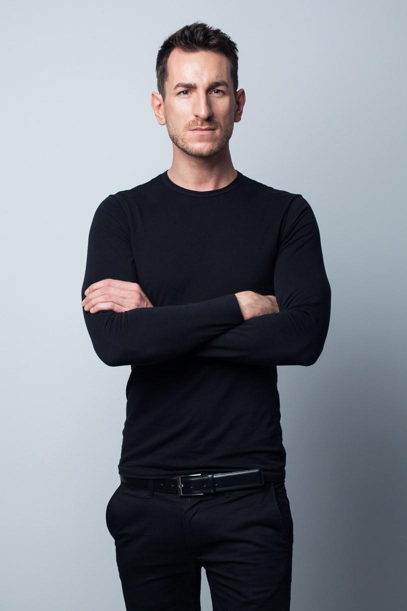 Jacek Włodarski, National Make-Up Artist Lancôme /materiały prasowe