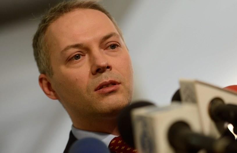 Jacek Żalek /Bartłomiej Zborowski /PAP