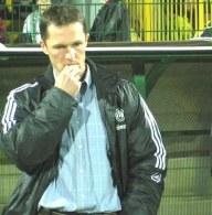 Jacek Zieliński zakończył piłkarską karierę /legia.net