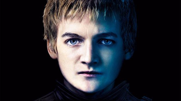 """Jack Gleeson gra najbardziej znienawidzoną postać w """"Grze..."""". /HBO"""