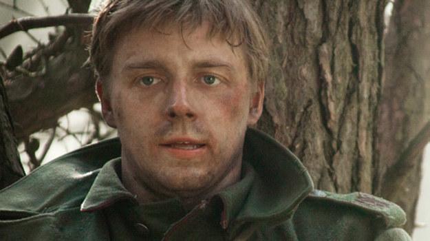 """Jack Lowden, czyli Michael z """"Dzwonów wojny"""" /TVP"""