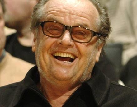 Jack Nicholson nadal w świetnej formie /AFP