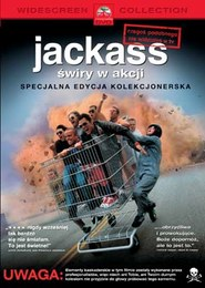 Jackass - świry w akcji