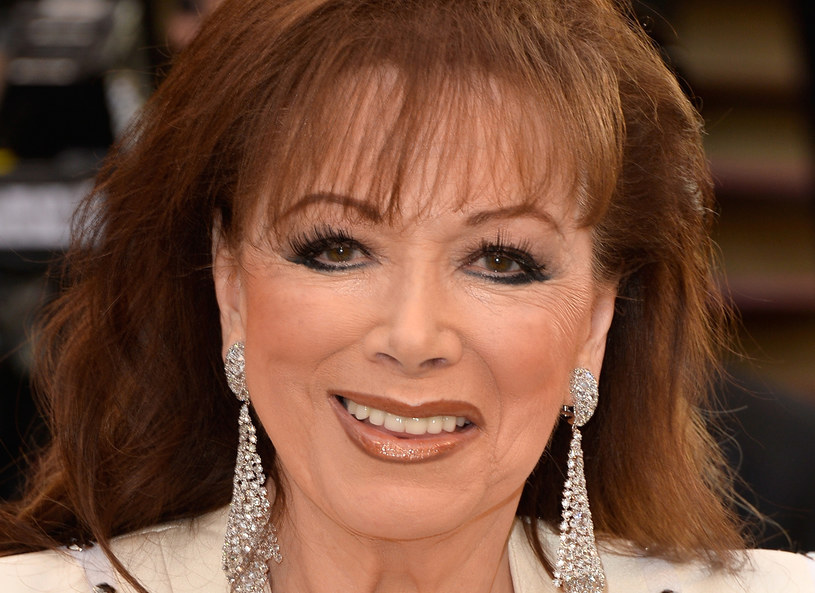 Jackie Collins /Getty Images