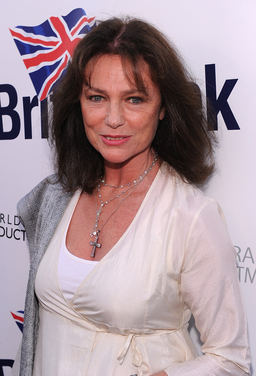 Jacqueline Bisset   /Getty Images/Flash Press Media