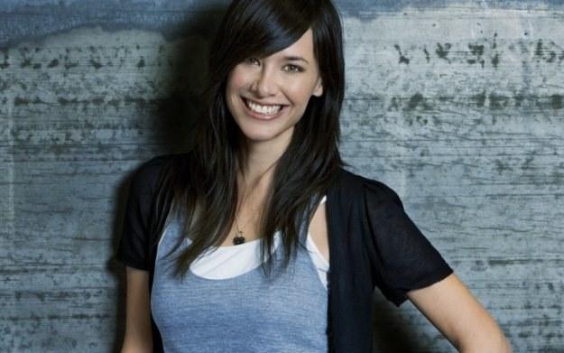 Jade Raymond - Ubisoft /materiały prasowe