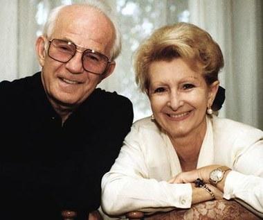 Jadwiga Barańska i Jerzy Antczak: Szykują się na diamentowe gody