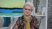 """Jadwiga Barańska, pamiętna Barbara z """"Nocy i dni"""", kończy 81 lat"""