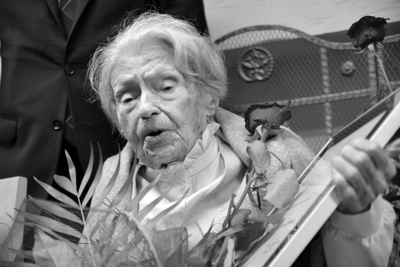 Jadwiga Szubartowicz, fot. ANNA KURKIEWICZ/ POLSKA PRESS /East News