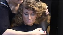 Jaga Hupało o modnych fryzurach