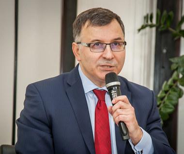 Jagiełło: Konsolidacja sektora bankowego może postępować
