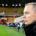 Jagiellonia - Lech 1-1. Mamrot i Poms po meczu