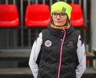 Jagna Marczułajtis-Walczak musi przeprosić Polski Związek Snowboardowy