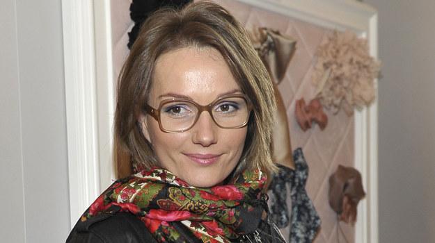 Jagna Marczułajtis /fot  /AKPA