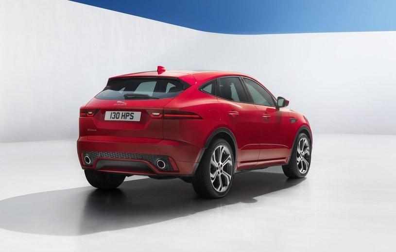 Jaguar E-Pace /