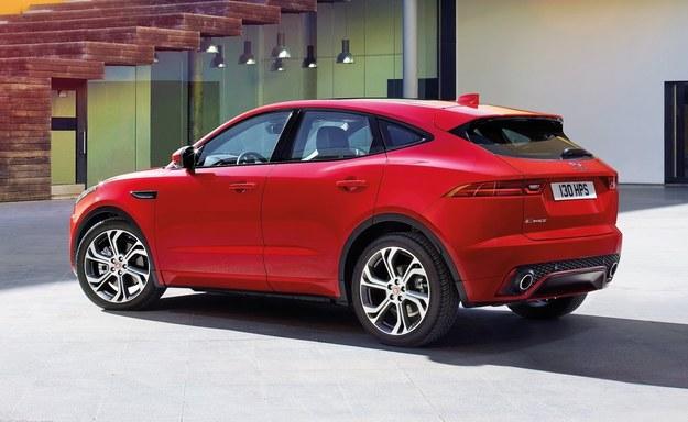 Jaguar E-Pace /Jaguar