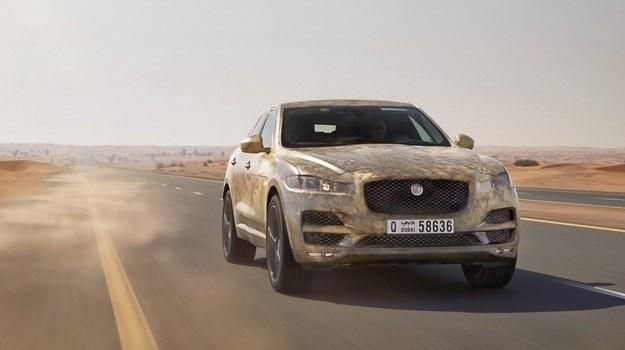 Jaguar F-Pace /Jaguar