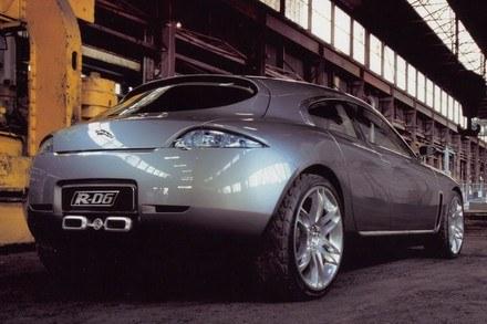Jaguar R-D6 /