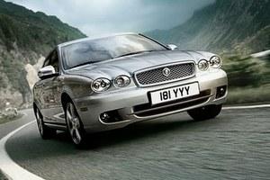 Jaguar w prezencie!