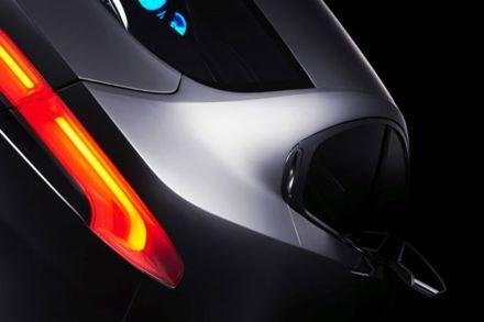 Jaguar XF / Kliknij /INTERIA.PL
