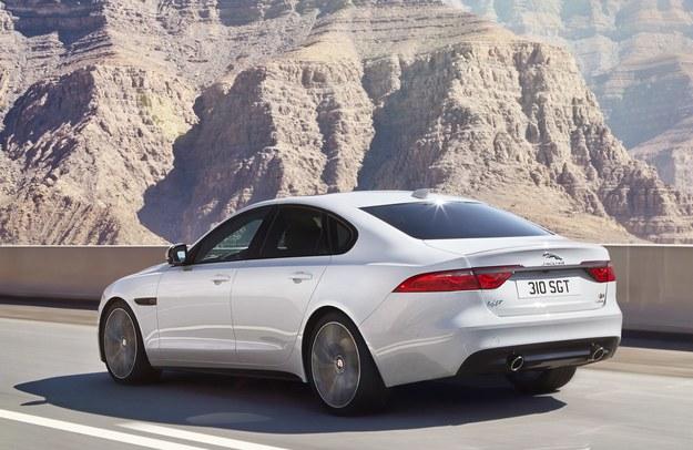 Jaguar XF /Jaguar