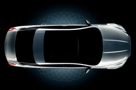 Jaguar XJ /