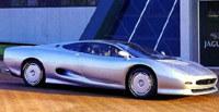 Jaguar XJ220 /