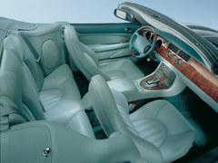 Jaguar XK8 (1996)