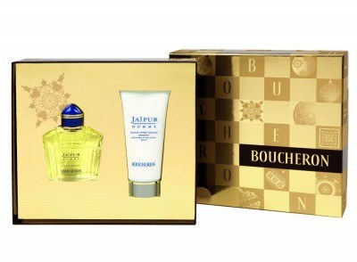 Jaipur Saphir Pour Homme, Boucheron /materiały prasowe