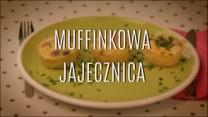 Jajecznica w wersji muffinkowej