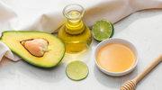 Jajka, miód i awokado - naturalni sprzymierzeńcy włosów