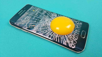 Jajko i smartfon? Połącznie, które... działa