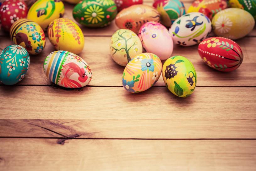 Jajko w sztuce to nie tylko pisanki... /©123RF/PICSEL