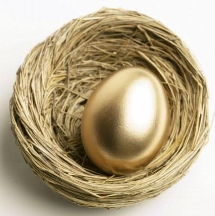 Jajo jest symbolem życia i odrodzenia /© Bauer