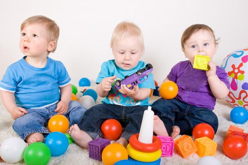 Jak bawić się z dzieckiem? /©123RF/PICSEL